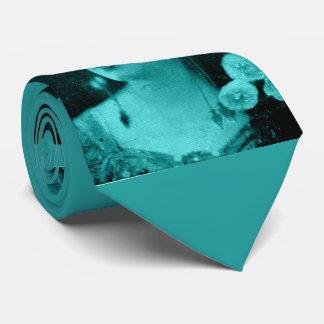 1929 French artiste Mme. Tessandra Tie