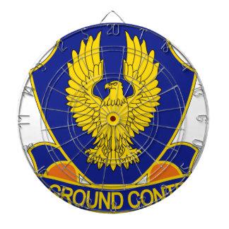 192nd Aviation Regiment - Air Ground Control Dartboards