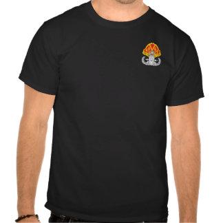 192nd EOD BN Master T Shirt