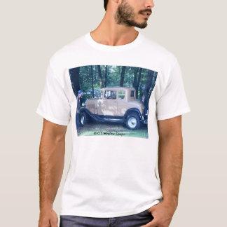 1930 5 Door Coupe T-Shirt