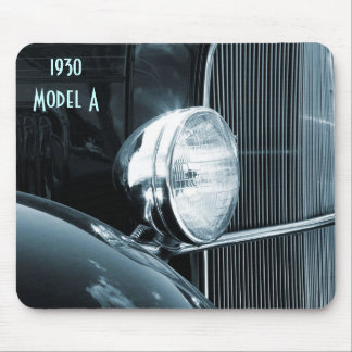 1930 Model A Mouse Pad