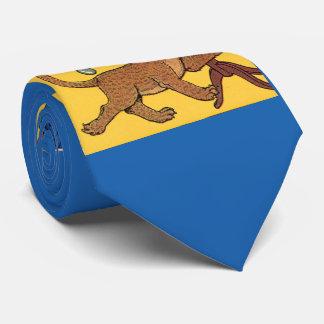 1930s careless little lion cub tie