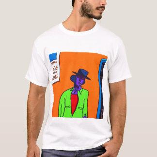 1930's Cuban Stevedore T-Shirt