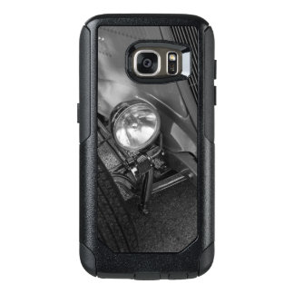 1930's Roadster Grayscale OtterBox Samsung Galaxy S7 Case