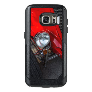 1930's Roadster OtterBox Samsung Galaxy S7 Case