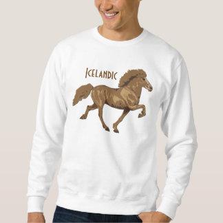 1930's Vintage Icelandic Sweatshirt