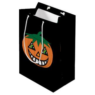 1930's Vintage Jack-O-Lantern Bold Gift Bags