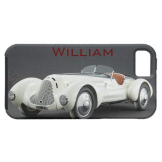 1931 Alfa Romeo 6C 1750 Roadster iPhone 5 Case