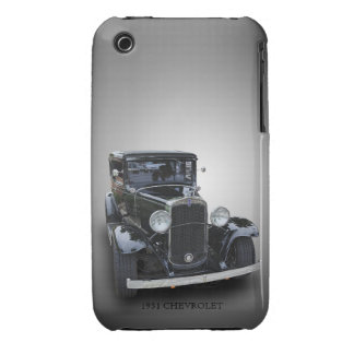 1931 CHEVROLET iPhone 3 Case-Mate CASE