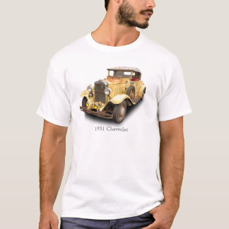 1931 CHEVROLET T-Shirt