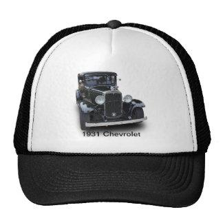 1931 CHEVROLET TRUCKER HAT
