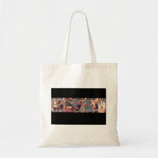 1931 Children's Book Week Tote Bag