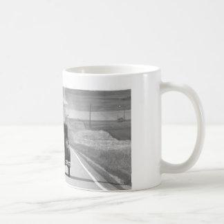 1931 Model A Coffee Mug