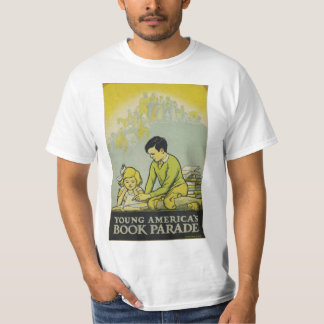 1932 Children's Book Week T-shirt