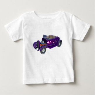 1932 Roadster with Engine Displayed Baby T-Shirt
