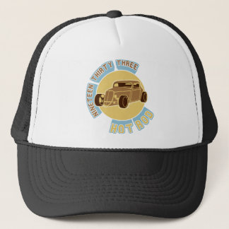1933_Hot_Rod-v2_dd2.png Trucker Hat