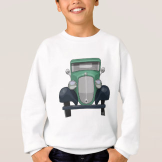 1935 Chevy Pickup Sweatshirt