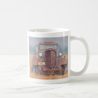 1935 Chevy truck Coffee Mug