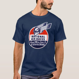 1935 National Air Races Shirt