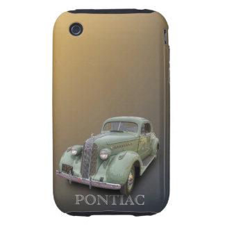 1935 PONTIAC TOUGH iPhone 3 COVERS