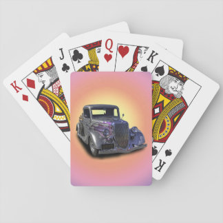 1935 VINTAGE PICKUP PLAYING CARDS