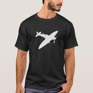 1936 chasseurs de Spitfire de 2ÈME GUERRE MONDIALE T-shirt