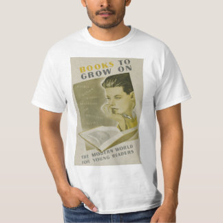 1936 Children's Book Week T-shirt