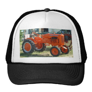 1937 ALLIS CHALMER TRUCKER HAT
