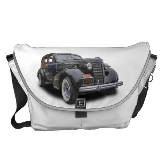 1937 BUICK COMMUTER BAGS
