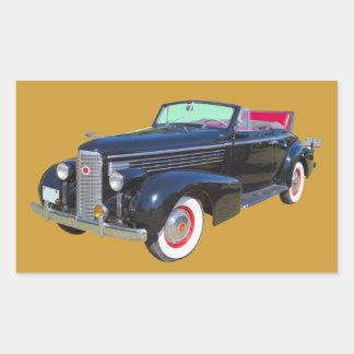 1938 Cadillac Lasalle luxury Car