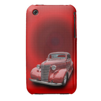 1938 CHEVROLET iPhone 3 COVERS