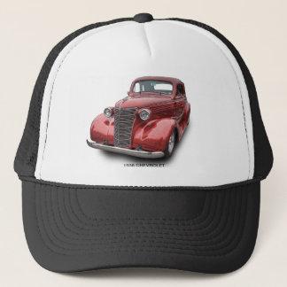 1938 CHEVROLET TRUCKER HAT