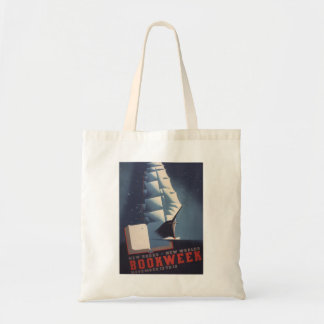 1938 Children's Book Week Tote Bag