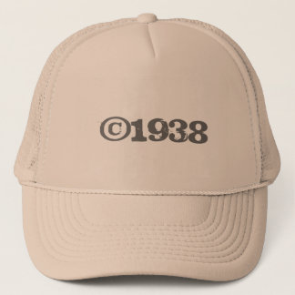 ©1938 Hat