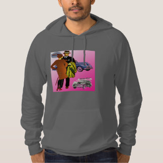 1939 Buick Style Hoodie