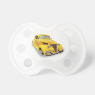 1939 CHEVROLET PACIFIER