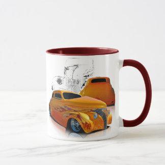 1939 classic mug