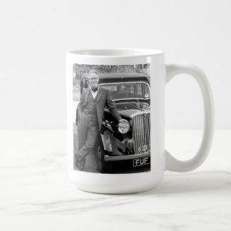 1939 Rover 12 Coffee Mug