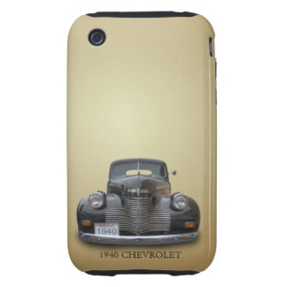 1940 CHEVROLET 1 iPhone 3 TOUGH CASE