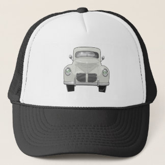 1940 Willys Overland Trucker Hat