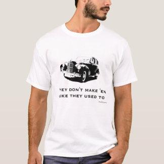 1940's Car T-Shirt