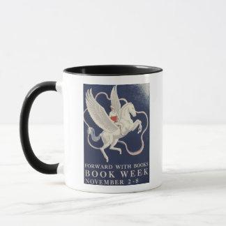 1941 Children's Book Week Mug