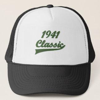 1941 Classic Trucker Hat