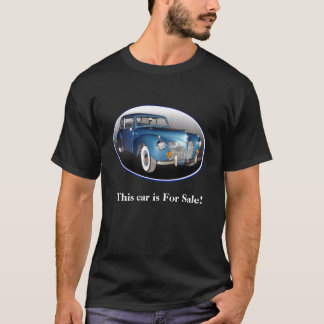 1941 Lincoln T-Shirt