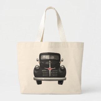 1942 Dodge Pickup Large Tote Bag