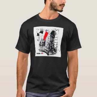 1944 Warsaw Uprising Poland T-Shirt