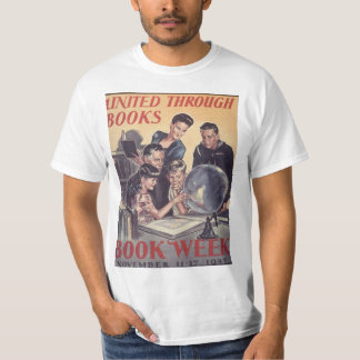 1945 Children's Book Week T-shirt
