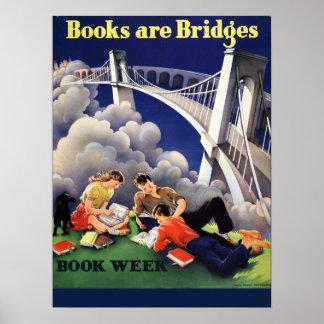 1946 Children's Book Week Poster