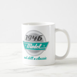 1946 Model and Still a Classic Coffee Mug