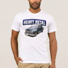 1946 Plymouth Coupe T-Shirt